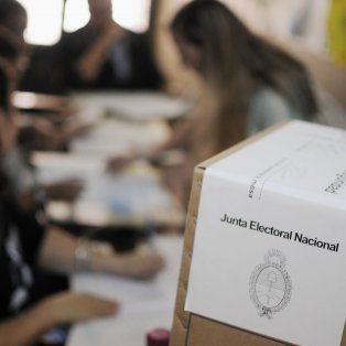 santa fe: solo el 44% de los candidatos a diputados presento su declaracion jurada