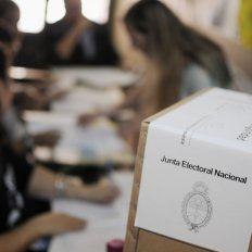Consultá si estás registrado entre quienes no votaron