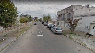 Robaron en una vivienda de barrio Fomento 9 de Julio