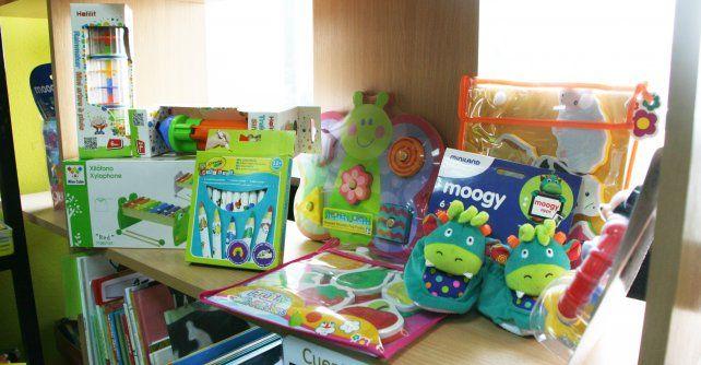 La UNL recolecta libros y juguetes didácticos