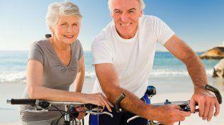 Diez mitos sobre los adultos mayores