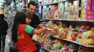 Día del Niño: estiman que el gasto promedio en regalos será de $550