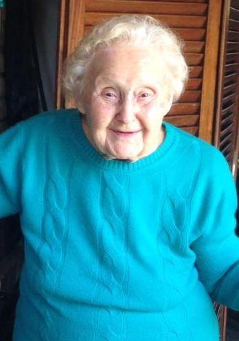 Sacaron del padrón a María Esther, otra santafesina centenaria que no podrá votar