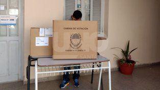 solo tres candidatos a concejales le ganaron a los votos anulados en santa fe