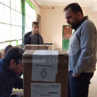 como y donde justificar el no voto en las elecciones nacionales