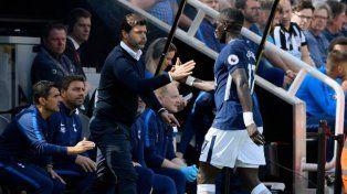 El Tottenham de Pochettino comenzó la Premier con victoria
