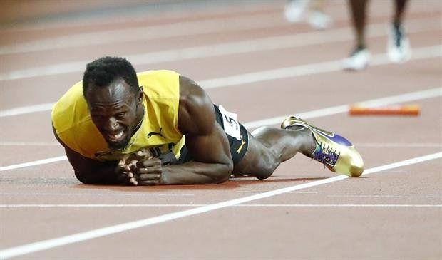 Del Bolt leyenda al Bolt terrenal: el traspaso que conmovió al mundo