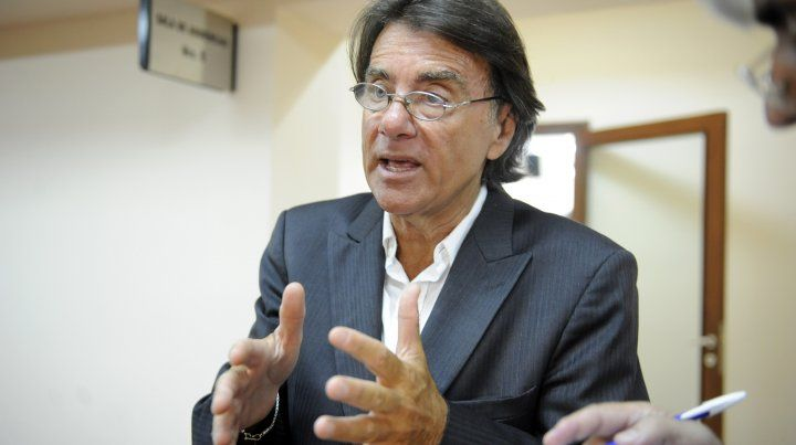 Erbetta destacó que no hay denuncias vinculadas a los comicios
