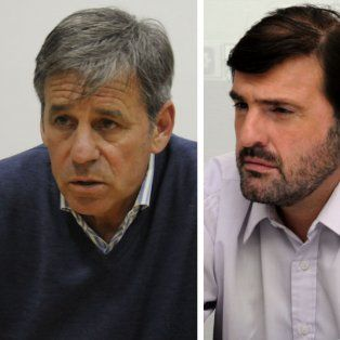 Jatón, Pereira y Castelló, hasta el momento son los más votados por los santafesinos.