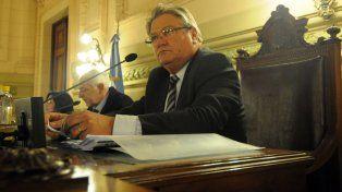 Fascendini dijo que el federalismo del macrismo es verdaderamente un relato