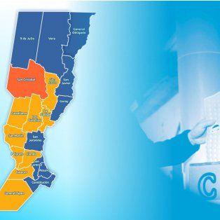 ¿como voto la provincia en la categoria de diputados nacionales?