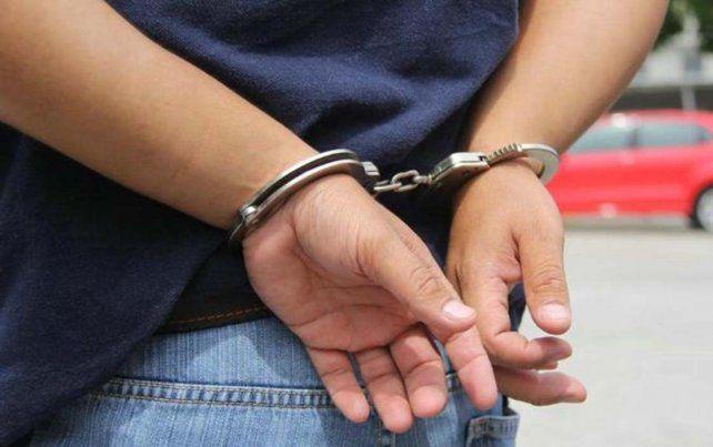 Prisión preventiva el sospechoso al homicidio de Uriel Cain Medina