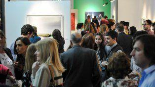 Convocatoria abierta al XXI Salón Primavera