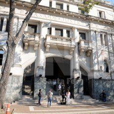 Quedó preso el productor cumbiero acusado de abusar de una menor