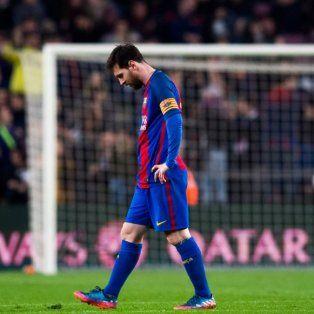 el mensaje de lionel messi luego el atentado terrorista en barcelona