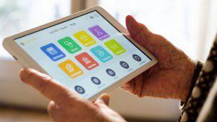 Finaliza este miércoles la entrega de tablets a jubilados