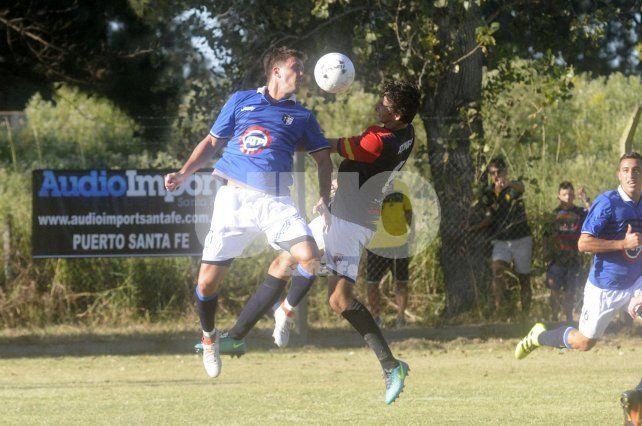 La Salle y La Perla ponen en juego la punta del Apertura de la Liga