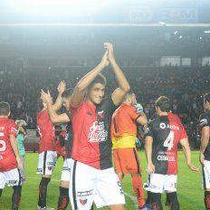 Cómo formaría Colón en su debut ante Rosario Central en la Superliga