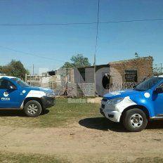 Locura total en Rincón: robó, amenazó, cayó preso y evitaron que otro vecino lo asesinara a tiros
