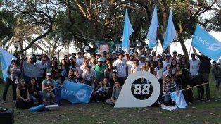 Barrio 88 convoca a una vigilia democrática en las puertas del Tribunal Electoral Provincial