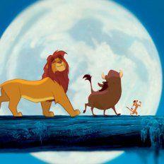 Los creadores del Rey León contaron una terrible verdad detrás del clásico infantil