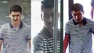 mataron a un hombre con rasgos similares a los del fugitivo del atentado de barcelona