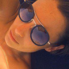Pampita se despidió de Ibiza con una tanguita megahot