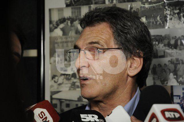 Avruj se reunió con el juez de la causa Maldonado y dijo que no existe encubrimiento