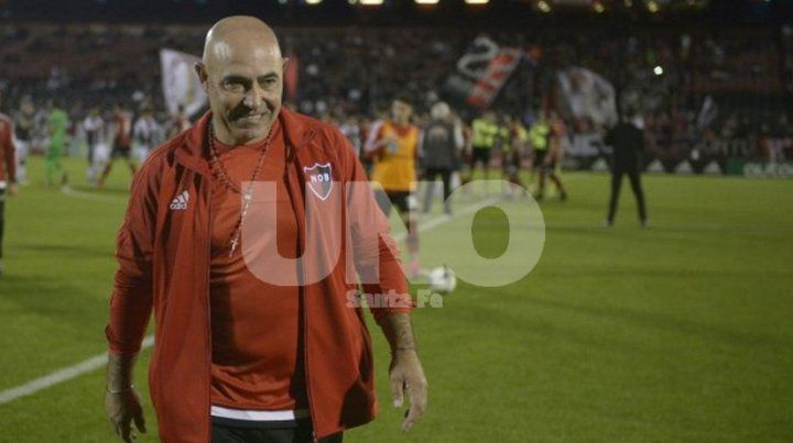 Juan Manuel Llop: Unión es un equipo prático y ordenado, muy de Leo