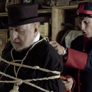 pagani y zanetti, los grandes invitados en el nuevo video de ciro