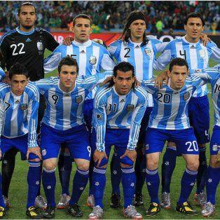 hackers sacaron a la luz supuestos dopings argentinos en sudafrica 2010