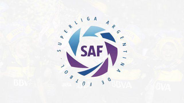 Ya están los liberados de la 16ª fecha de la Superliga