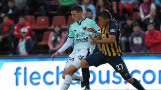 El uno por uno del debut sabalero en la Superliga