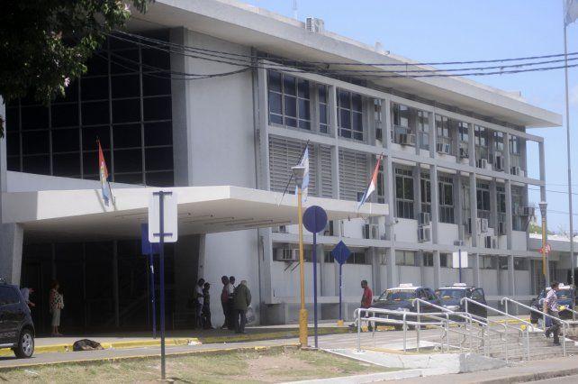 Terminal: llegó al Concejo el veto de Corral al intento por frenar la licitación