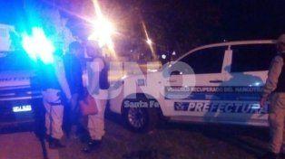 Alto Verde: violenta gresca vecinal con dos heridos y un detenido