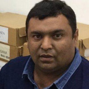 detuvieron al presidente comunal de esteban rams por el robo de ganado