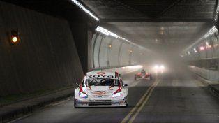 Se realizará el jueves la tercera edición del Cruce del Túnel Subfluvial
