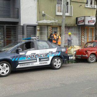 detuvieron a un cirujano por trata de personas y estupefacientes en barrio candioti