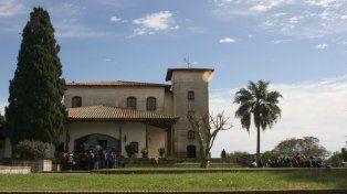 Invertirán 8 millones de pesos para refaccionar el Parque Arqueológico Ruinas de Santa Fe La Vieja
