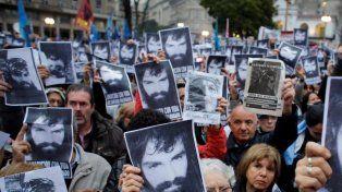 Mapuches de la comunidad Cushamen dicen que a Maldonado lo llevó Gendarmería