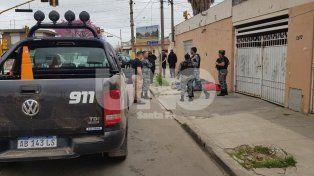 Cayó un trío de delincuentes que cometieron asaltos en la ciudad de San Lorenzo