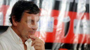 Víctor Francisco Godano: El Salvataje era la única solución
