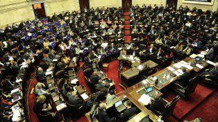 Comisiones. Ambos proyectos lograron dictamen en la Comisión de Salud y avanzaron a Presupuesto