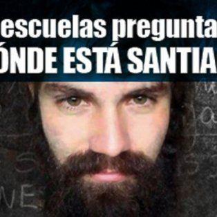 ¿se puede hablar del caso santiago maldonado en las escuelas de santa fe?