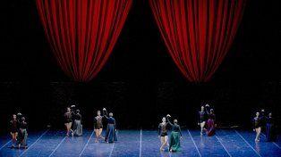 Gratis y con la dirección de Paloma Herrera, el ballet del Teatro Colón visita Santa Fe