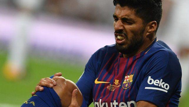 Luis Suárez y un nuevo milagro: será titular ante Argentina