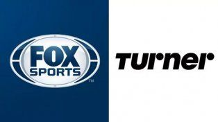 Fox y Turner emitieron un comunicado por la televisación del fútbol