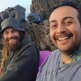 allanan la comunidad mapuche en la que estuvo santiago maldonado el dia de su desaparicion