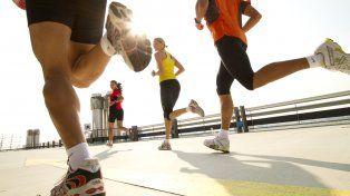 Cáritas celebra sus 50 años con una maratón