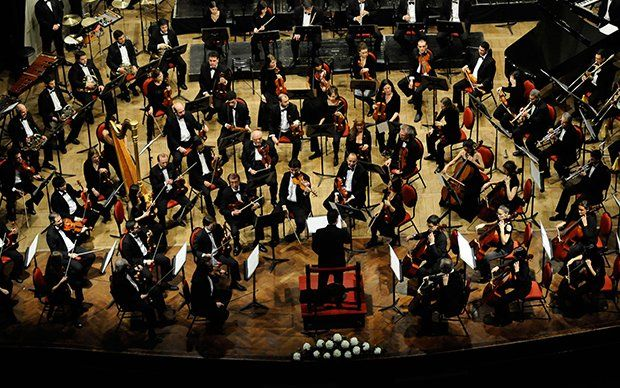 La Sinfónica se presentará en un nuevo concierto de su temporada